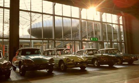 AutoClassica 2015