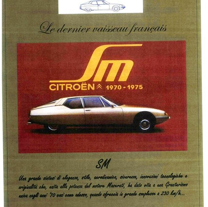 Raduno nazionale SM Club Italia