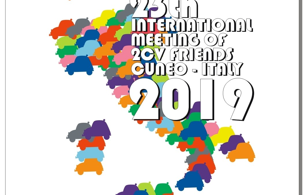 Mondiale 2cv in Italia?