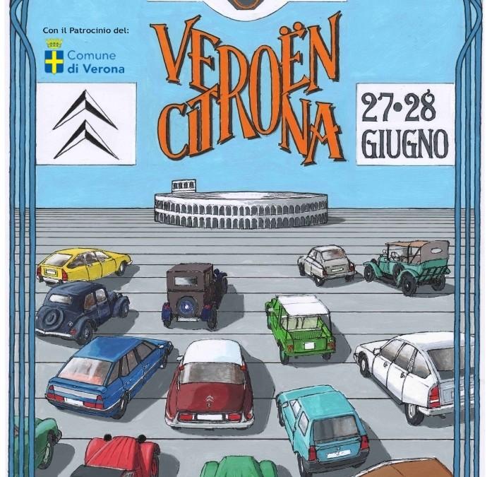 RADUNO RIASC – Verona