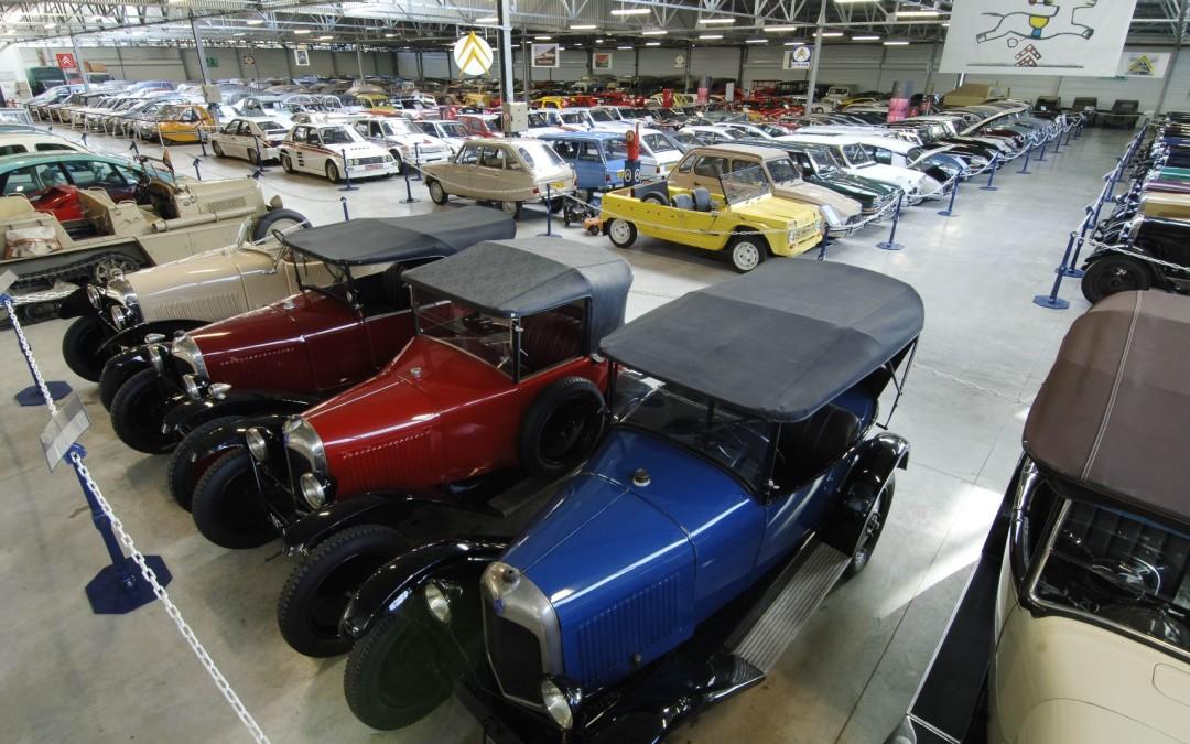 quali sono le auto storiche più collezionate in Europa?
