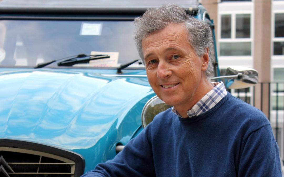 """Le Citroën"" parola al Direttore"